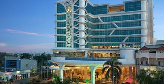 Golden Tulip Galaxy Hotel - Banjarmasin