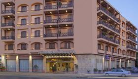 Civitel Akali Hotel - La Canea - Edificio