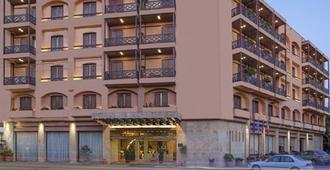 Civitel Akali Hotel - Chania - Building