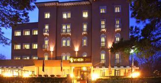 Hotel Residence Venezia 2000 - Venetsia - Rakennus