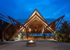 Coral Sea Resort & Casino - Honiara
