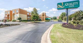 Quality Inn Jackson - Jackson - Building