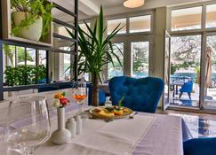 Montebay Perla - Prčanj - Dining room