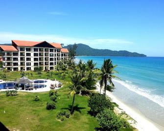 Borneo Beach Villas - Kota Kinabalu - Bedroom