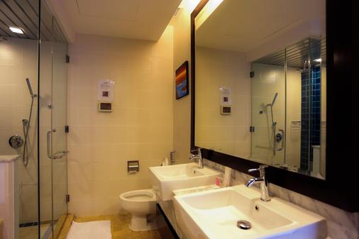 Borneo Beach Villas - Kota Kinabalu - Bathroom