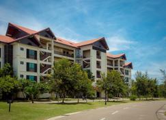 Borneo Beach Villas - Kota Kinabalu - Edificio