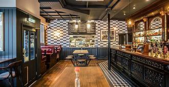 The Victoria Inn - Londres - Bar