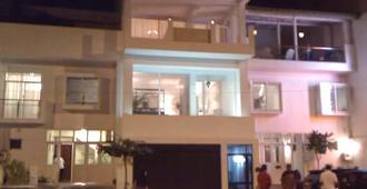 CJ 別墅酒店 - 可倫坡 - 可倫坡 - 建築