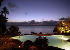 Pacific Resort Aitutaki - Aitutaki - Uima-allas