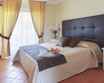 Baia Di Ulisse Wellness & Spa - Agrigent - Schlafzimmer