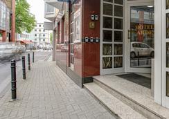 科隆中心酒店 - 科隆 - 室外景