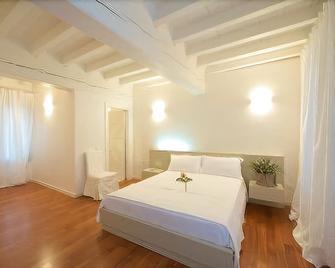 Ai Garibaldini - Mantova - Camera da letto