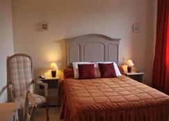 Le Clos Joli - Bagnoles-de-l'Orne-Normandie - Bedroom