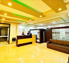 Hotel Mukund Villas