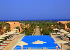 Gemma Resort - Marsa Alam - Pool