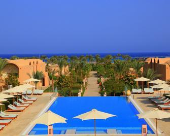 Gemma Resort - Marsa Alam - Pool