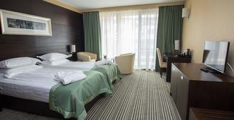 Olives City Hotel - Sofía - Habitación