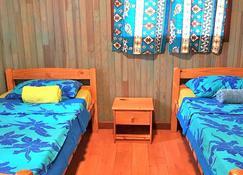 Moorea Surf Inn - Haapiti - Chambre