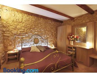 Residenze Portacastello - Isernia - Slaapkamer