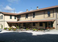 Agriturismo Ai Prati - Perugia - Edificio