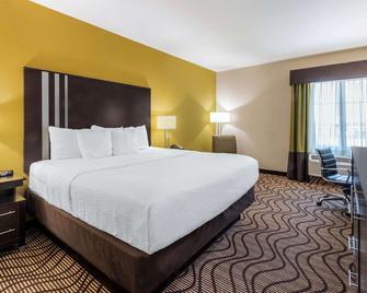 La Quinta Inn & Suites by Wyndham Artesia - Artesia - Ložnice