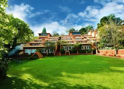 Kodai Resort Hotel - Kodaikanal - Edificio