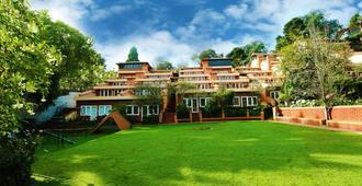 Kodai Resort Hotel - Kodaikanal - Building