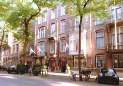 Hotel Aalders - Amsterdam - Gebäude