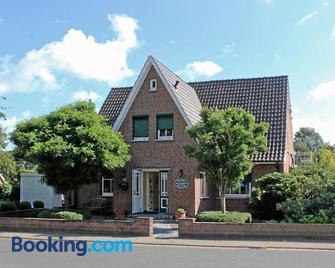 Pension im Heidort - Oyten - Building