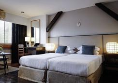 P & R Residence - Bangkok - Phòng ngủ
