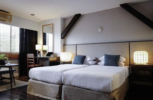 P&R Residence - Bangkok - Bedroom