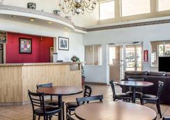 Econo Lodge - Winslow - Restaurant