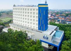 Days Hotel & Suites by Wyndham Jakarta Airport - Tangerang City - Building