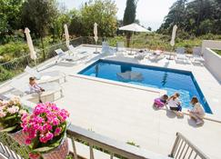 Apartments Villa Lukas - Cavtat - Pool