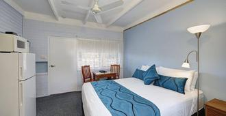 Moore Park Beach Motel - Bargara - Κρεβατοκάμαρα