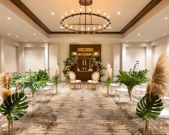 Four Points by Sheraton Caguas Real Hotel & Casino - Caguas - Lobby