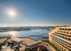 Grand Hotel Excelsior - Valletta - Outdoors view