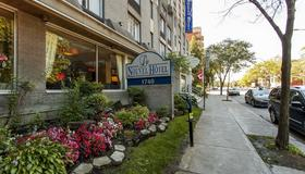 Le Nouvel Hotel & Spa - Montreal - Rakennus