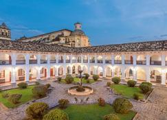 Hotel Dann Monasterio Popayán - Popayán - Edifici