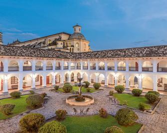 Hotel Dann Monasterio Popayán - Popayán - Building