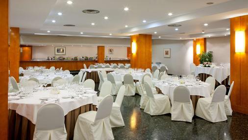 NH Ciudad de Cuenca - Cuenca - Banquet hall