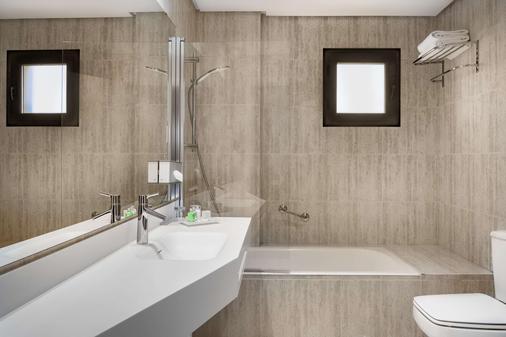 NH Ciudad de Cuenca - Cuenca - Bathroom