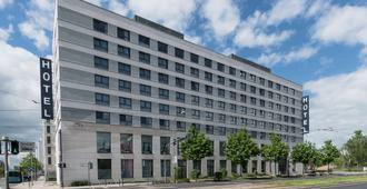 Best Western Plus Welcome Hotel Frankfurt - Frankfurt am Main - Building