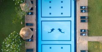 Camellia Resort and Spa - Sigiriya - Outdoors view