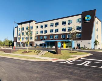 Tru by Hilton Greensboro Lake Oconee - Greensboro - Building