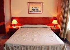 Hotel Manduara - Ασουνθιόν - Κρεβατοκάμαρα