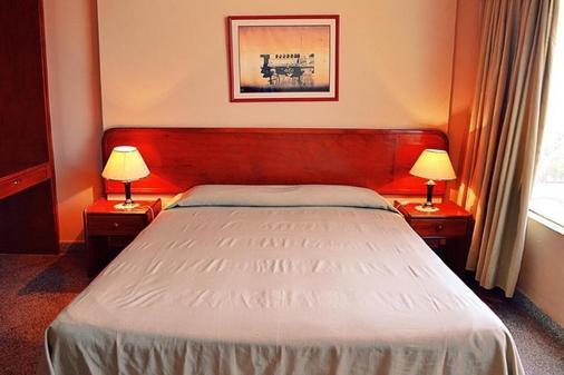 Manduara Hotel And Suites - Ασουνθιόν - Κρεβατοκάμαρα