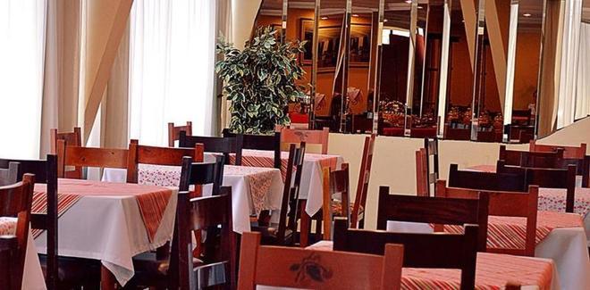 Hotel Manduara - Ασουνθιόν - Εστιατόριο