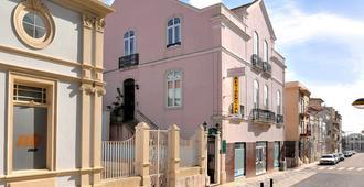Central Guest House - Figueira da Foz - Building