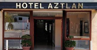 Hotel Aztlan - Тепик